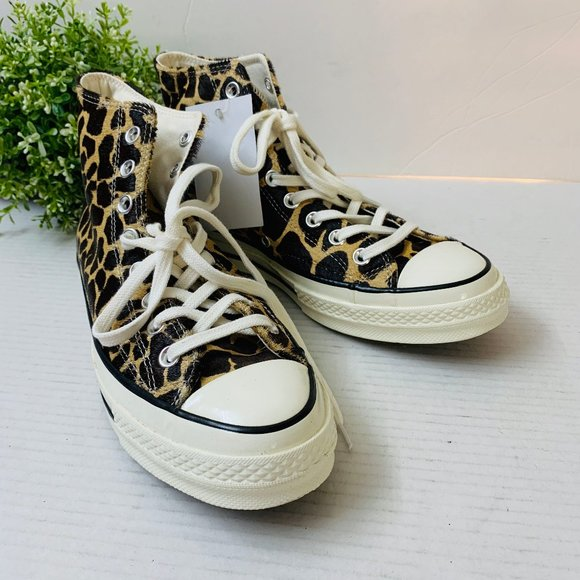 Converse Chuck Taylor All Star 70 Real Fur Leather
